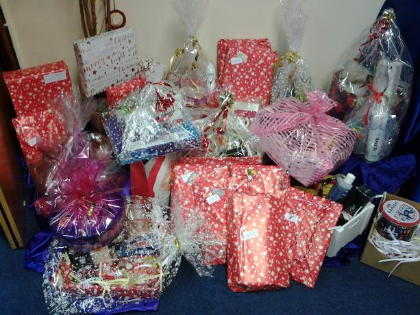 Hampers made (1)